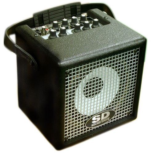 Sound drive SD MG-15DFX